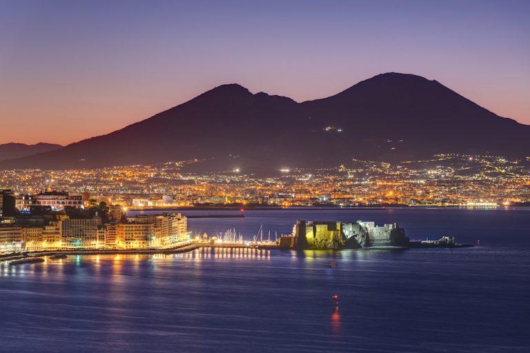 Ecco dove soggiornare se ti trovi alle pendici del Vesuvio ...